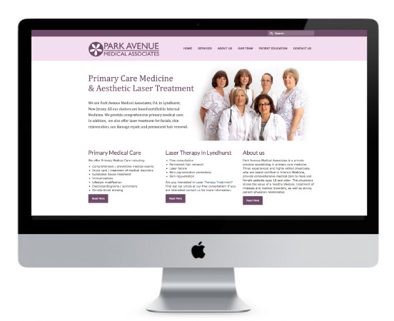 Park Avenue Medical Associates